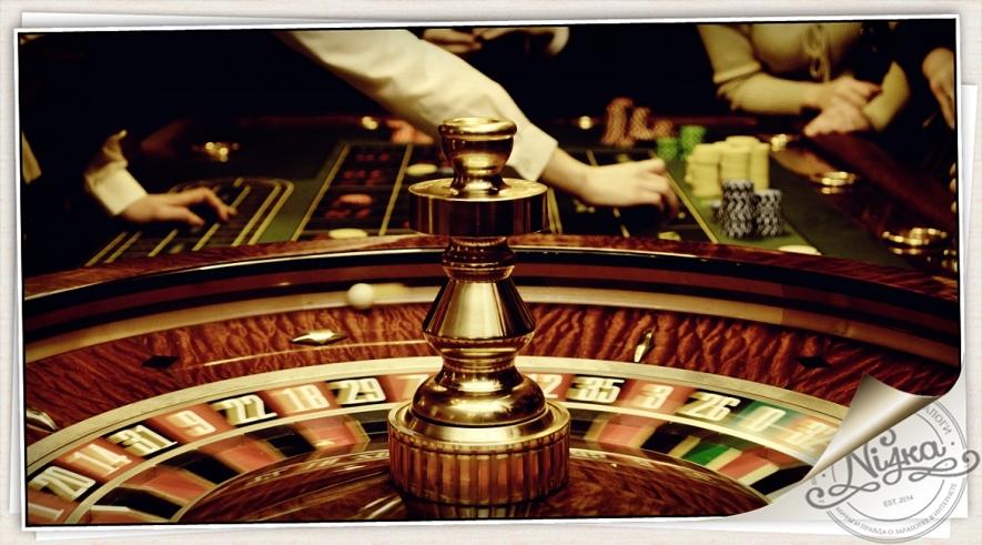 Как обыграть интернет казино в bj