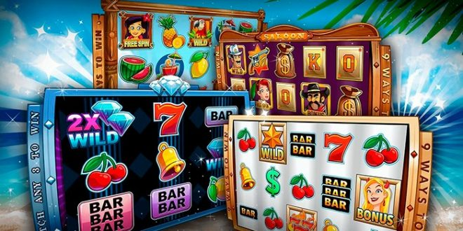 Игровые автоматы кисловодск подполье