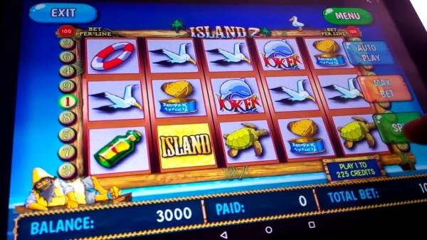 Игра автомат бесплатно без регистрации обезьянки