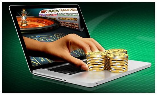 Как играть в казино самп