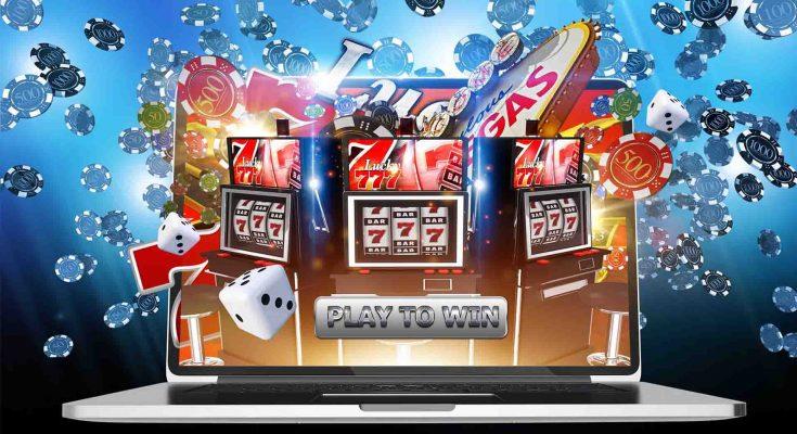 как скачать игровые автоматы на ноутбук бесплатно