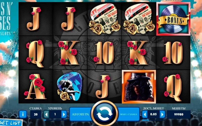 Rambler игровые автоматы