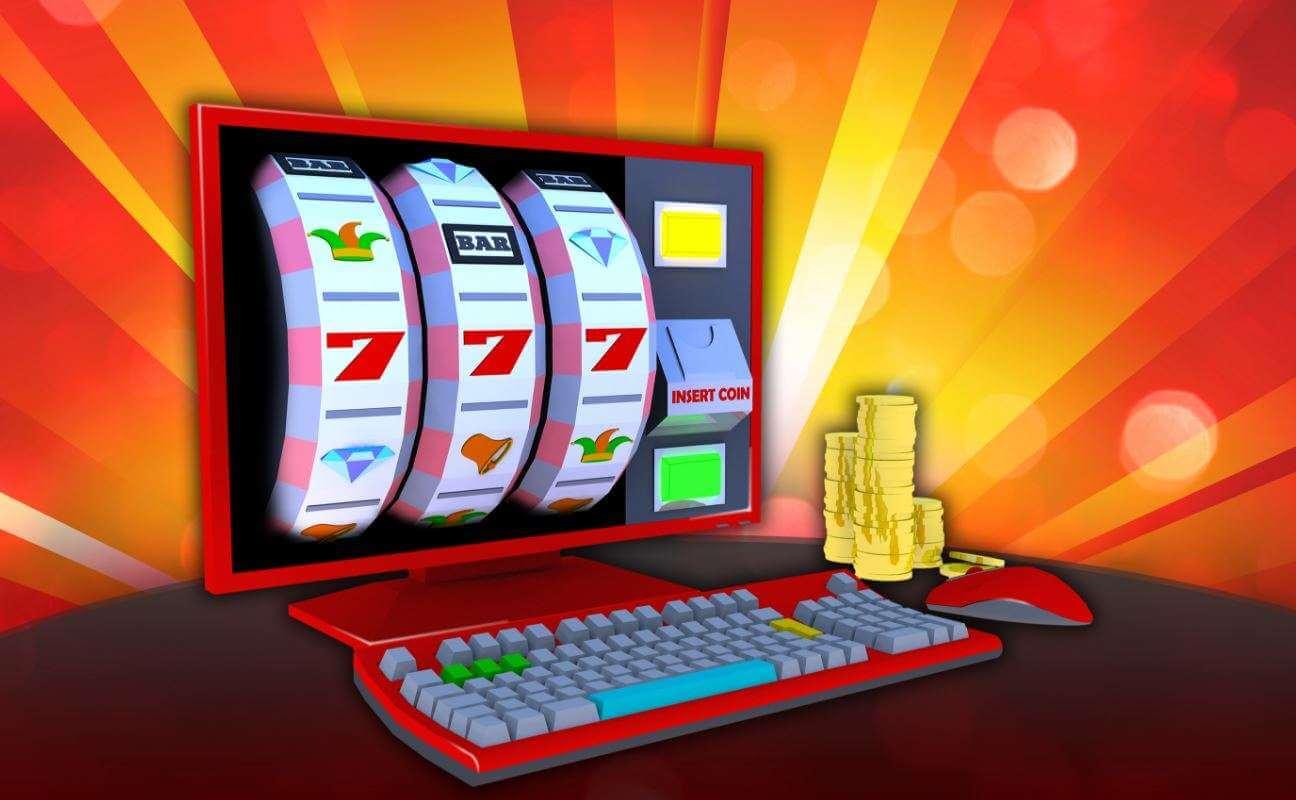 Игровые автоматы система жульничество