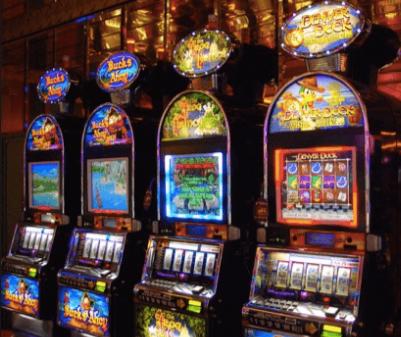 Игровые автоматы на моб.резидент как обыгрывать игровые аппараты