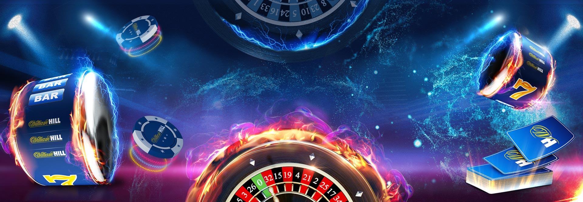 ликвидировали подпольное казино