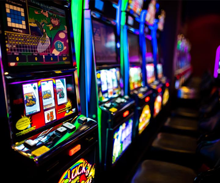 Игровые автоматы бесплатно мегоджек